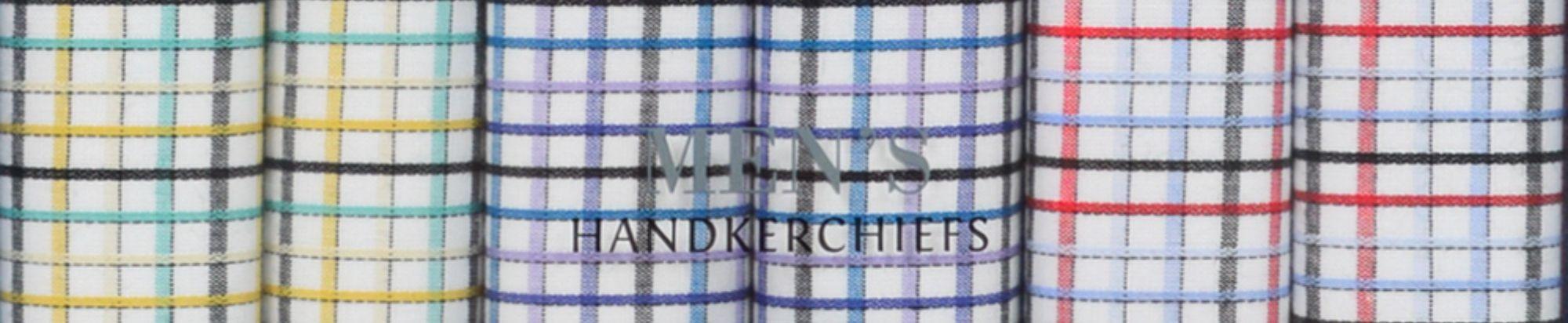 Vinter Gear i Lommetørklæder hos The Prince Webshop