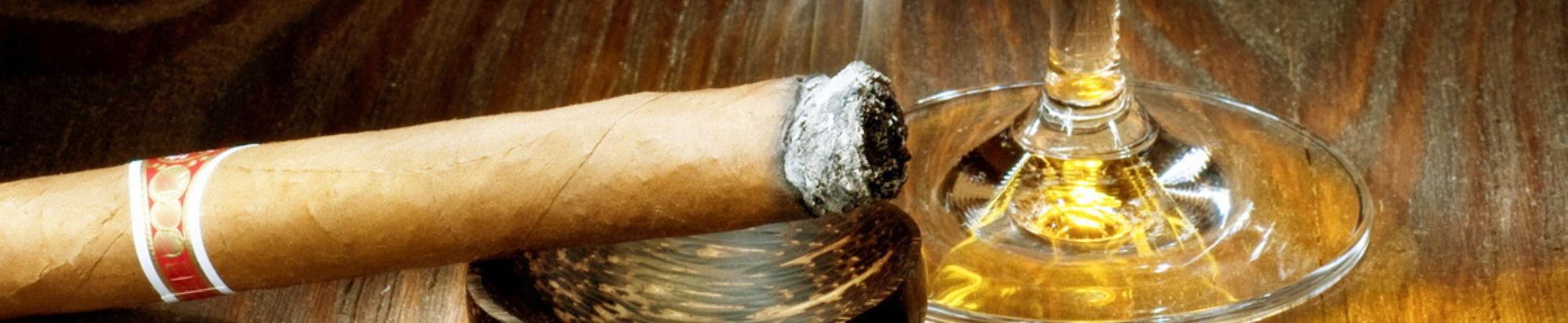 Til Rygeren i Cigar Tilbehør hos The Prince Webshop