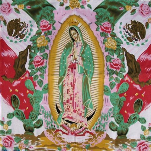 Maria Guadalupe Bandana