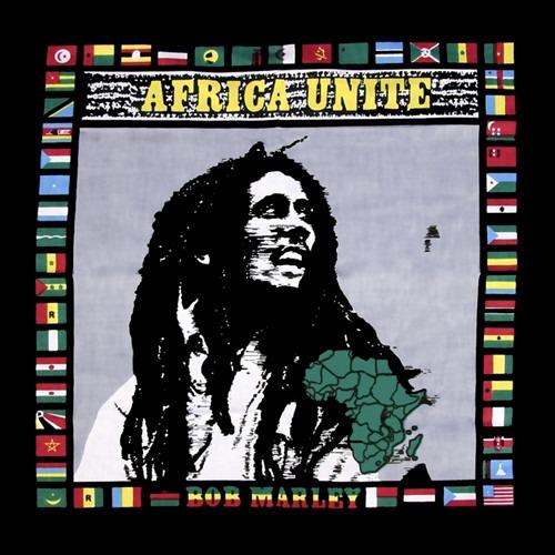 Bandanne Bob Marley Africa Unite