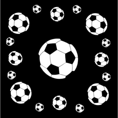 Fodbold Bandana