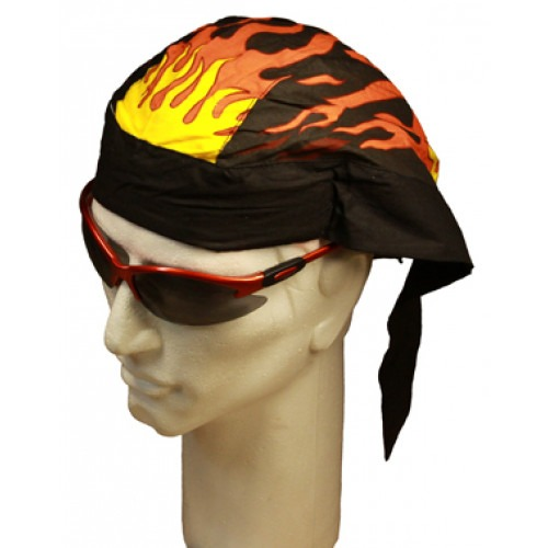 flammer head wrap