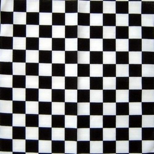 Bandana Ternet Racer Flag